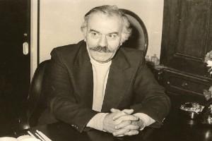 Σαν σήμερα στις 13 Δεκεμβρίου το 1995 πέθανε ο Μέντης Μποσταντζόγλου