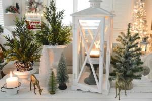 7 μοναδικές ιδέες Χριστουγεννιάτικης διακόσμησης!