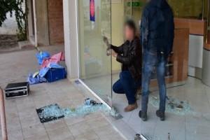 Συναγερμός στο Ναύπλιο: Άγνωστοι διέρρηξαν τα ΕΛΤΑ! - Διέφυγαν με άγνωστο ποσό!