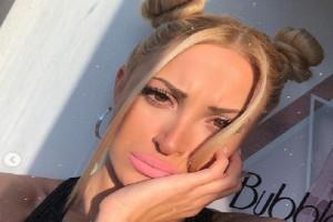 """Είναι η Ιωάννα Τούνη το απόλυτο... """"τούμπανο"""" της ελληνικής showbiz; Η γυμνή φωτογραφία από το μπάνιο το αποδεικνύει!"""