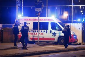 Τρομοκρατική επίθεση στην Γαλλία: 4 νεκροί και δεκάδες τραυματίες!