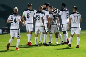 Super League: Ο ΟΦΗ ισοπέδωσε τον Παναθηναϊκό!