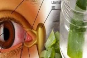 Πείτε αντίο στα γυαλιά σας: Η σπιτική συνταγή που βελτιώνει την όραση σας!