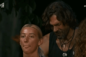 Nomads 2: Δεν άντεξε και λύγισε ο Γιάννης Σπαλιάρας! Τι συνέβη; (video)