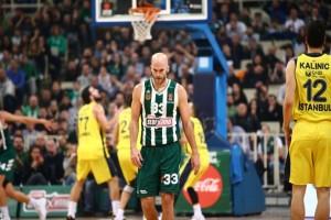 Euroleague: Δεν υπάρχει άλλο αποτέλεσμα από την νίκη για τον Παναθηναϊκό!