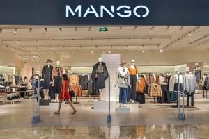 Mango: Το θηλυκό και διαχρονικό φόρεμα για το ρεβεγιόν!