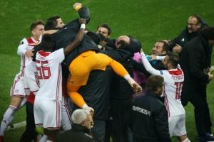 Ιταλός δημοσιογράφος «δάκρυσε» για για την ήττα της Μίλαν από τον Ολυμπιακό! (video)