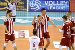 Ποιο ντέρμπι; Περίπατο στη Θεσσαλονίκη έκανε ο Ολυμπιακός!
