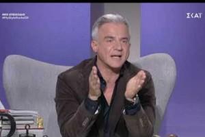 "My style rocks 2: Απασφάλισε ο Αργυρόπουλος! ""Ήρθες σαν τον καρνάβαλο"" (video)"