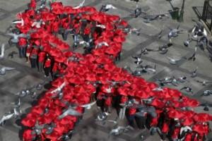 Η φωτογραφία της ημέρας: 01 Δεκεμβρίου παγκόσμια ημέρα κατά του AIDS!