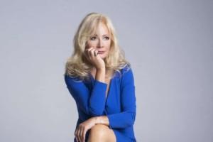 Αγγελική Νικολούλη: Βρήκε ξανά τον καλό της εαυτό!