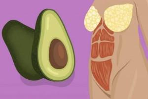 Τι συμβαίνει στο σώμα σου όταν τρως ένα αβοκάντο την ημέρα!
