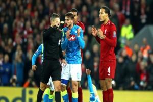 Champions League: Πρόκριση θρίλερ για την Λίβερπουλ - Αυτοκτονία για την Ίντερ!