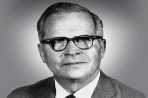 Σαν σήμερα στις 07 Δεκεμβρίου το 1977 πέθανε σε αυτοκινητιστικό δυστύχημα ο Πήτερ Γκόλντμαρκ