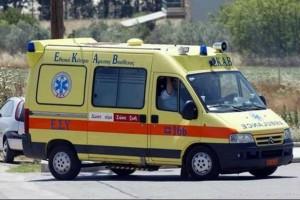 Συναγερμός στην Κρήτη: Άνδρας αυτοπυροβολήθηκε!