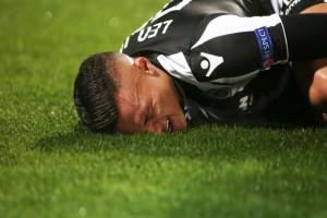 Europa League: Πήγε για πρόκριση και ξεφτιλίστηκε ο ΠΑΟΚ!