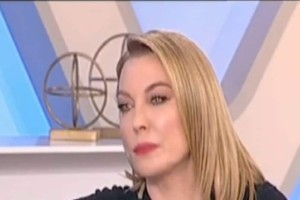 """""""Τα πέη τους ήταν..."""": Αποκάλυψη βόμβα από την Τατιάνα Στεφανίδου!"""