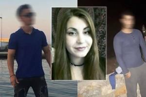 Έγκλημα στην Ρόδο: Σε ξεχωριστές φυλακές οι κατηγορούμενοι για τη δολοφονία της 21χρονης φοιτήτριας!