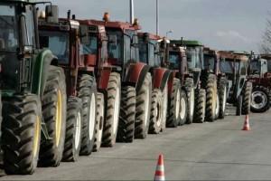 Ξεκινούν κινητοποιήσεις οι αγρότες λίγο πριν τις γιορτές!