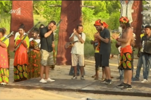 Nomads 2: Δεν άντεξε και λύγισε ο Σάββας Πούμπουρας! Τι συνέβη; (video)