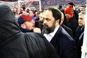 Ολυμπιακός: Πριμ 500.000 ευρώ ανακοίνωσε ο Μαρινάκης!