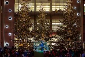 Χριστούγεννα στην Αθήνα: 350 εκδηλώσεις με δωρεάν είσοδο!