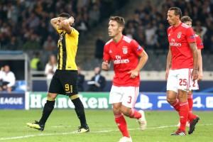 Champions League: Να μην γράψει αρνητική ιστορία η ΑΕΚ!
