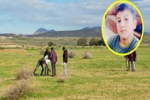 Τραγωδία στα Κατεχόμενα: 13χρονος σκοτώθηκε από βλήμα του κατοχικού στρατού που δεν είχε εκραγεί