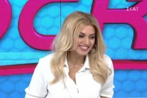 My style rocks 2: Η επική ατάκα της Σπυροπούλου για τα κιλά της! (video)