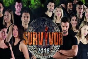 Από αντίπαλες έγιναν κολλητές: Παίκτριες του Survivor 2 αυτοκόλλητες στην Ελλάδα!