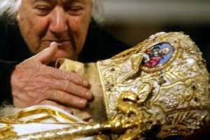 Σοκαριστικές δηλώσεις για τη θάνατο του Αρχιεπίσκοπου Χριστόδουλου: Το βίντεο θα σας καθηλώσει!