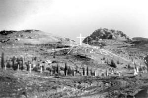 Σαν σήμερα στις 13 Δεκεμβρίου το 1943 γίνεται το Ολοκαύτωμα των Καλαβρύτων