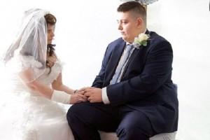 Η συγκινητική ιστορία μιας 36χρονης καρκινοπαθούς! Πέθανε μια εβδομάδα μετά τον γάμο των ονείρων της