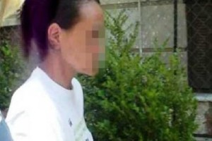 """Ελεύθερη η """"Μήδεια"""" της Πάτρας: Σκότωσε το μωρό της και το έβαλε στην κατάψυξη!"""
