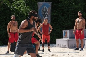 "Nomads 2: Το ""καρφί"" του Σπαλιάρα στον Χανταμπάκη και ο τέταρτος παίκτης που περνάει στην φάση της ένωσης! (Video)"