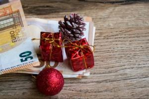Δώρο Χριστουγέννων: Ποια είναι η τελευταία ημέρα καταβολής του;