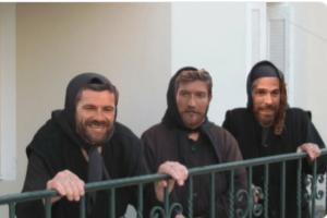 "Nomads 2: Το Twitter δίνει ρεσιτάλ ερμηνείας με την παραμονή του Βασιλόπουλου!""Στο άκουσμα ότι παραμένει ο Βασιλόπουλος για τρίτη φορά""!"