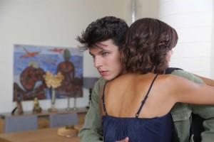 Η επιστροφή: Ο Ορέστης προσπαθεί ν' αλλάξει γνώμη στην Έλενα! - Τι θα δούμε σήμερα;