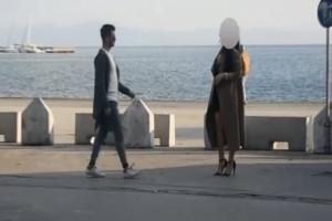 Το βίντεο που έκανε viral τον Βόλο: Η χυλόπιτα και η... Lamborghini!