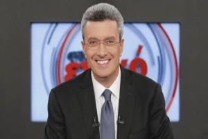 Ανακοίνωσε τα ευχάριστα ο Νίκος Χατζηνικολάου: Πλέει σε πελάγη ευτυχίας!
