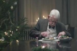 """Η πιο """"δυνατή"""" χριστουγεννιάτικη διαφήμιση που είδατε ποτέ!"""