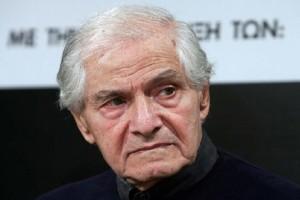 Σαν σήμερα στις 17 Δεκεμβρίου το 2010 πέθανε ο Νίκος Παπατάκης