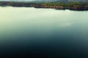 Λίμνη Μαραθώνα: Ο παράδεισος της Αττικής από ψηλά! (video)