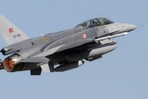 Τουρκικά μαχητικά πέταξαν πάνω από δύο ελληνικά νησιά