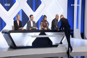 GNTM: Τα κλάματα της Εύης και η αποχώρηση έκπληξη! (Video)