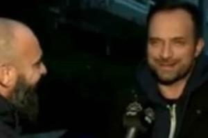 """Γιώργος Λιανός: Το παίζει """"κινέζος"""" για το Survivor! Η αινιγματική απάντηση! (video)"""