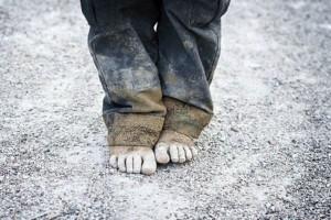 H φωτογραφία της ημέρας: Παγκόσμια Ημέρα για την Εξάλειψη της Δουλείας!