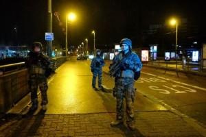 Τον εφιάλτη της τρομοκρατίας έζησε ξανά η Γαλλία! - Τουλάχιστον 3 νεκροί από την επίθεση!