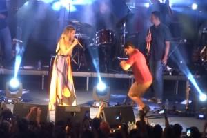 Μάγκας: Νεαρός με κινητικά προβλήματα ανέβηκε στη Μποφίλιου και χόρεψε το πιο αξιοθαύμαστο ζεϊμπέκικο που έχουμε δει! (video)