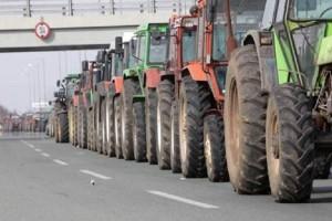Οι αγρότες βγαίνουν ξανά στους δρόμους!